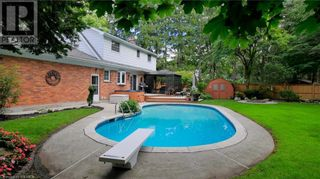 Photo 47: 444 ANDREA Drive in Woodstock: House for sale : MLS®# 40167989