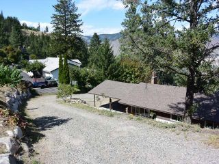 Photo 32: 5350 RONDE Lane in : Barnhartvale House for sale (Kamloops)  : MLS®# 130580