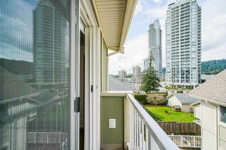 """Photo 23: 6 621 LANGSIDE Avenue in Coquitlam: Coquitlam West Townhouse for sale in """"EVERGREEN"""" : MLS®# R2588255"""