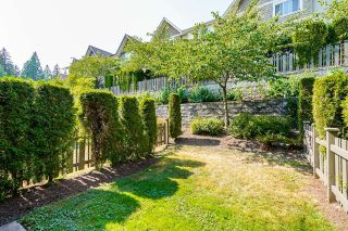 """Photo 30: 77 1305 SOBALL Street in Coquitlam: Burke Mountain Townhouse for sale in """"Tyneridge North"""" : MLS®# R2601388"""