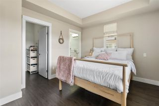 """Photo 15: 401 2495 WILSON Avenue in Port Coquitlam: Central Pt Coquitlam Condo for sale in """"Orchid Riverside Condos"""" : MLS®# R2579450"""