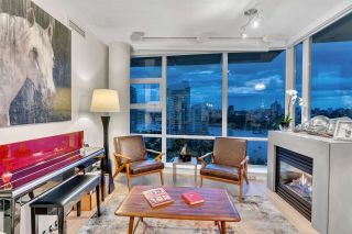Photo 8: 1801 638 BEACH CRESCENT in Vancouver: Yaletown Condo for sale (Vancouver West)  : MLS®# R2485119