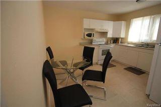 Photo 5: 417 Keenleyside Street in Winnipeg: East Elmwood Residential for sale (3B)  : MLS®# 1722335