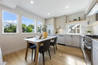 Photo 11: 118 W 14TH AVENUE in Vancouver: Mount Pleasant VW Townhouse for sale (Vancouver West)  : MLS®# R2599515