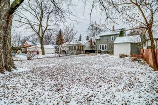 Photo 62: 35 McDonald Street in St. Catharines: House for sale : MLS®# H4044771