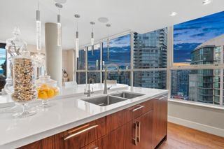 """Photo 10: 3503 1495 RICHARDS Street in Vancouver: Yaletown Condo for sale in """"Azura II"""" (Vancouver West)  : MLS®# R2624854"""
