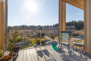 Photo 4: 404 3223 Selleck Way in VICTORIA: Co Lagoon Condo for sale (Colwood)  : MLS®# 835790