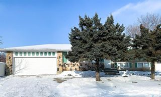 Main Photo: 5520 Sherwood Drive in Regina: Normanview Residential for sale : MLS®# SK840450