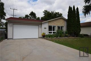Photo 1: 259 Bruce Avenue in Winnipeg: Silver Heights Residential for sale (5F)  : MLS®# 1825140