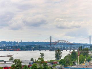 Photo 19: 708 200 KEARY STREET in New Westminster: Sapperton Condo for sale : MLS®# R2284751