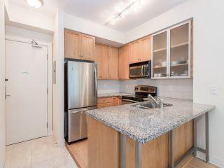Photo 6: 438 King St W Unit #518 in Toronto: Waterfront Communities C1 Condo for sale (Toronto C01)  : MLS®# C3683313