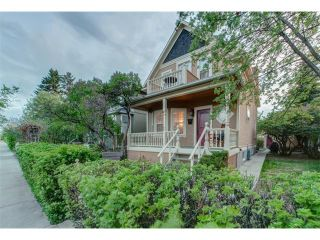 FEATURED LISTING: 215 7A Street Northeast Calgary