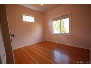 Photo 4: 1042 Cloverdale Ave in VICTORIA: SE Quadra House for sale (Saanich East)  : MLS®# 634501