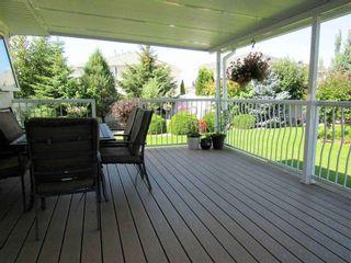 Photo 20: 8918 159A Avenue in Edmonton: Zone 28 Attached Home for sale : MLS®# E4228957
