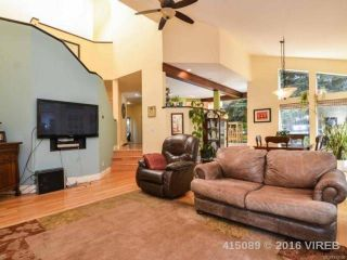 Photo 9: 211 Finch Rd in CAMPBELL RIVER: CR Campbell River South House for sale (Campbell River)  : MLS®# 742508