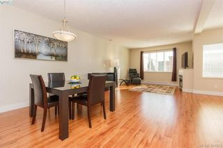 Photo 5: 2121 Greenhill Rise in VICTORIA: La Bear Mountain Row/Townhouse for sale (Langford)  : MLS®# 790906