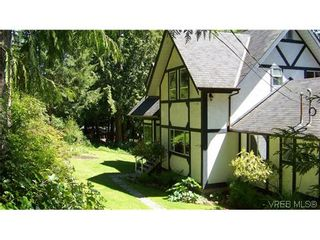 Photo 2: 3750 Otter Point Rd in SOOKE: Sk Kemp Lake House for sale (Sooke)  : MLS®# 628351
