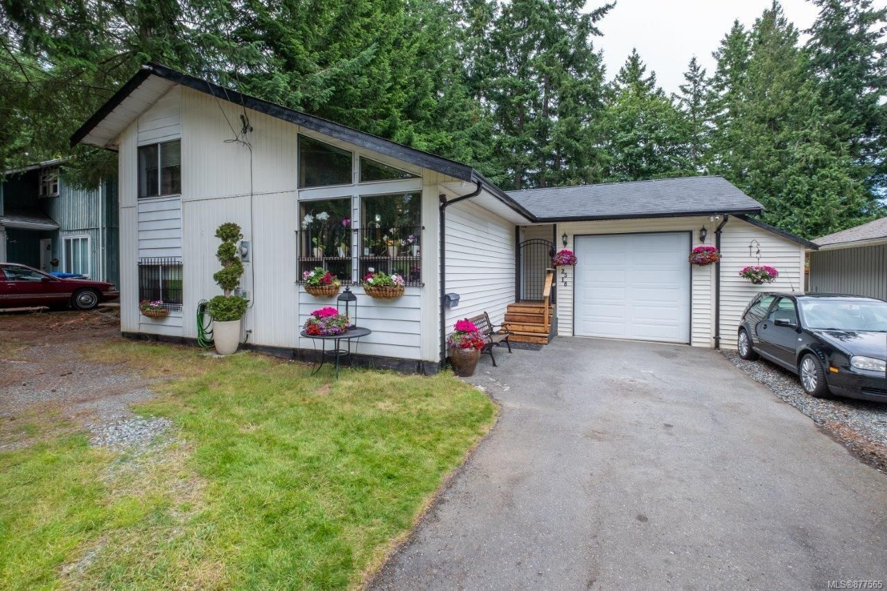 Main Photo: 2518 Labieux Rd in : Na Diver Lake House for sale (Nanaimo)  : MLS®# 877565