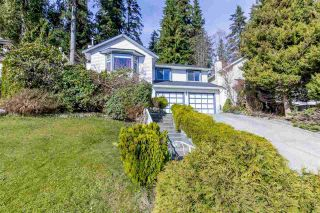 Photo 1: 1717 COLDWELL Road in North Vancouver: Indian River House for sale : MLS®# R2443371
