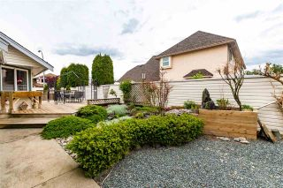 Photo 38: 7570 QUEEN Street in Chilliwack: Sardis East Vedder Rd House for sale (Sardis)  : MLS®# R2572918