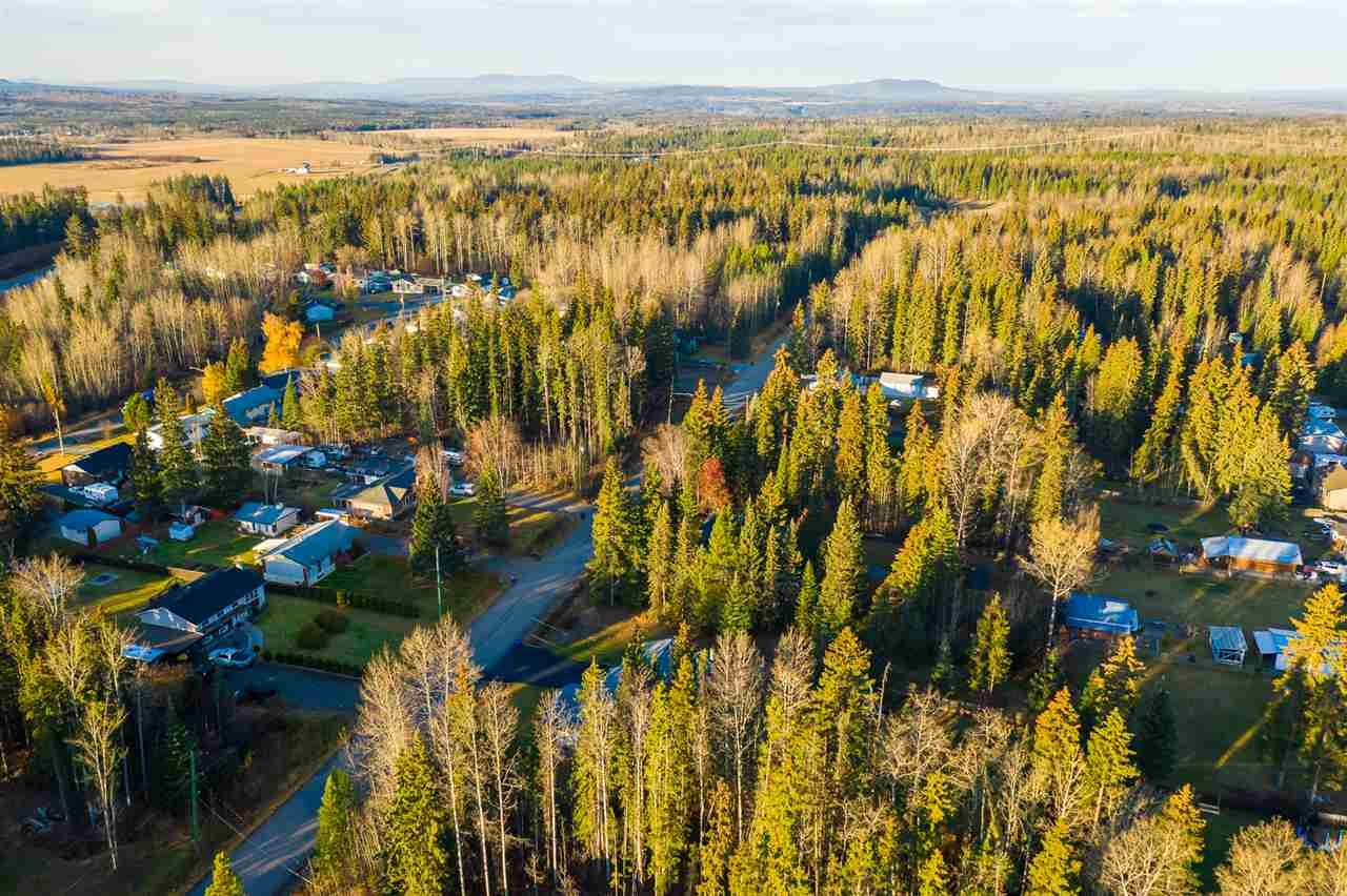 """Photo 5: Photos: 8394 CANTLE Drive in Prince George: Western Acres Land for sale in """"Western Acres"""" (PG City South (Zone 74))  : MLS®# R2540172"""