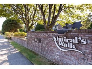 "Photo 31: 317 10631 NO. 3 Road in Richmond: Broadmoor Condo for sale in ""ADMIRALS WALK"" : MLS®# R2519951"