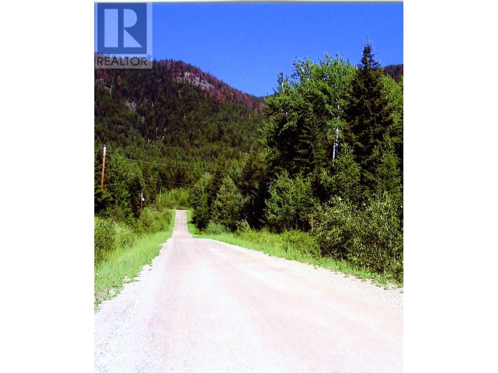 Main Photo: 8488 BLACK MOUNTAIN RD in Chase: Vacant Land for sale : MLS®# 163450