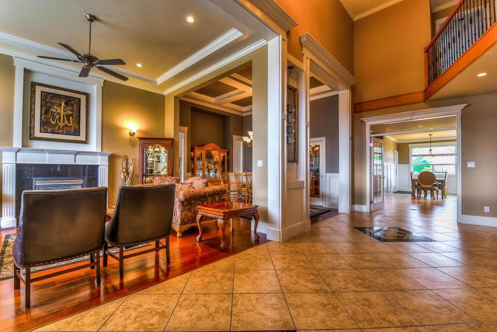 Photo 5: Photos: 15927 89A Avenue in Surrey: Fleetwood Tynehead House for sale : MLS®# R2228908