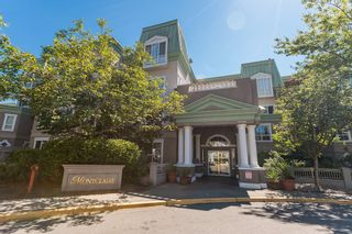 """Photo 22: 433 2980 PRINCESS Crescent in Coquitlam: Canyon Springs Condo for sale in """"Montclaire"""" : MLS®# R2101086"""