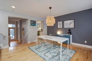 Photo 12: 202 1625 15 Avenue SW in Calgary: Sunalta Row/Townhouse for sale : MLS®# A1066007