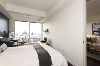 """Photo 25: 411 3333 MAIN Street in Vancouver: Main Condo for sale in """"3333 Main"""" (Vancouver East)  : MLS®# R2542391"""