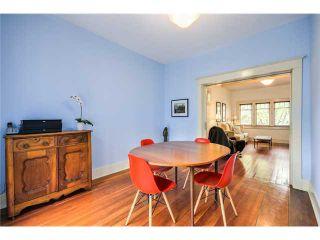 "Photo 11: 2841 WINDSOR Street in Vancouver: Mount Pleasant VE House for sale in ""Mt. Pleasant"" (Vancouver East)  : MLS®# V1060987"