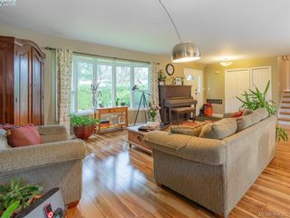 Photo 4: 1117 Clarke Rd in BRENTWOOD BAY: CS Brentwood Bay House for sale (Central Saanich)  : MLS®# 803939