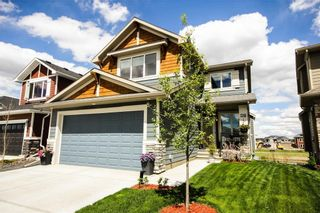 Photo 39: 67 CIMARRON SPRINGS CI: Okotoks House for sale : MLS®# C4108222