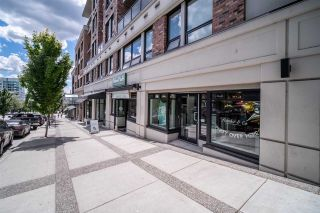 """Photo 9: 139 LONSDALE Avenue in North Vancouver: Lower Lonsdale Retail for lease in """"Wallace & Mcdowell"""" : MLS®# C8038666"""