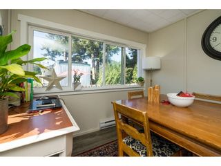 """Photo 19: 7 9010 SHOOK Road in Mission: Hatzic Manufactured Home for sale in """"LITTLE BEACH"""" : MLS®# R2614436"""