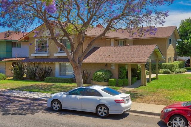 Main Photo: Property for sale: 1960 Evergreen Street in La Verne