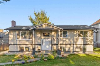 """Main Photo: 9328 160 Street in Surrey: Fleetwood Tynehead House for sale in """"GUILDFORD"""" : MLS®# R2592760"""
