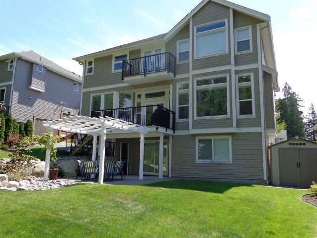 """Photo 4: Photos: 16289 61A Avenue in Surrey: Cloverdale BC House for sale in """"ESTATE AT VISTA WEST"""" (Cloverdale)  : MLS®# F1404809"""