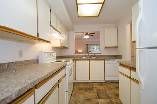 Photo 10: 23 22411 124th Street in Maple Ridge: Townhouse for sale : MLS®# V976782