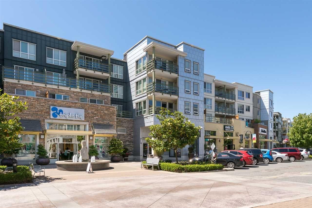 Main Photo: 213 15765 CROYDON Drive in Surrey: Grandview Surrey Condo for sale (South Surrey White Rock)  : MLS®# R2247984