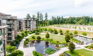 Photo 18: PH7 5981 GRAY Avenue in Vancouver: University VW Condo for sale (Vancouver West)  : MLS®# R2281921