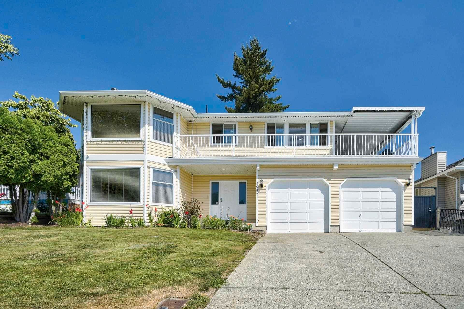 Main Photo: 30841 CARDINAL Avenue in Abbotsford: Abbotsford West House for sale : MLS®# R2606723