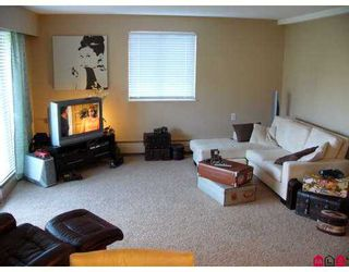 """Photo 3: 116 32175 OLD YALE Road in Abbotsford: Abbotsford West Condo for sale in """"FIR VILLA"""" : MLS®# F2716022"""