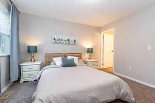 """Photo 15: 18 5352 VEDDER Road in Chilliwack: Vedder S Watson-Promontory Townhouse for sale in """"Mountain View Properties"""" (Sardis)  : MLS®# R2606912"""