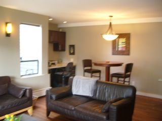"""Photo 3: 112 1424 WALNUT Street in Vancouver: Kitsilano Condo for sale in """"WALNUT PLACE"""" (Vancouver West)  : MLS®# V707285"""
