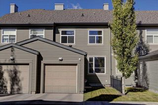 Photo 26: 195 CHAPALINA Square SE in Calgary: Chaparral Semi Detached for sale : MLS®# C4208643