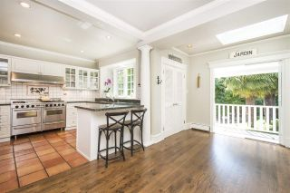 Photo 7: 5611 TRAFALGAR STREET in Vancouver: Kerrisdale House for sale (Vancouver West)  : MLS®# R2284217