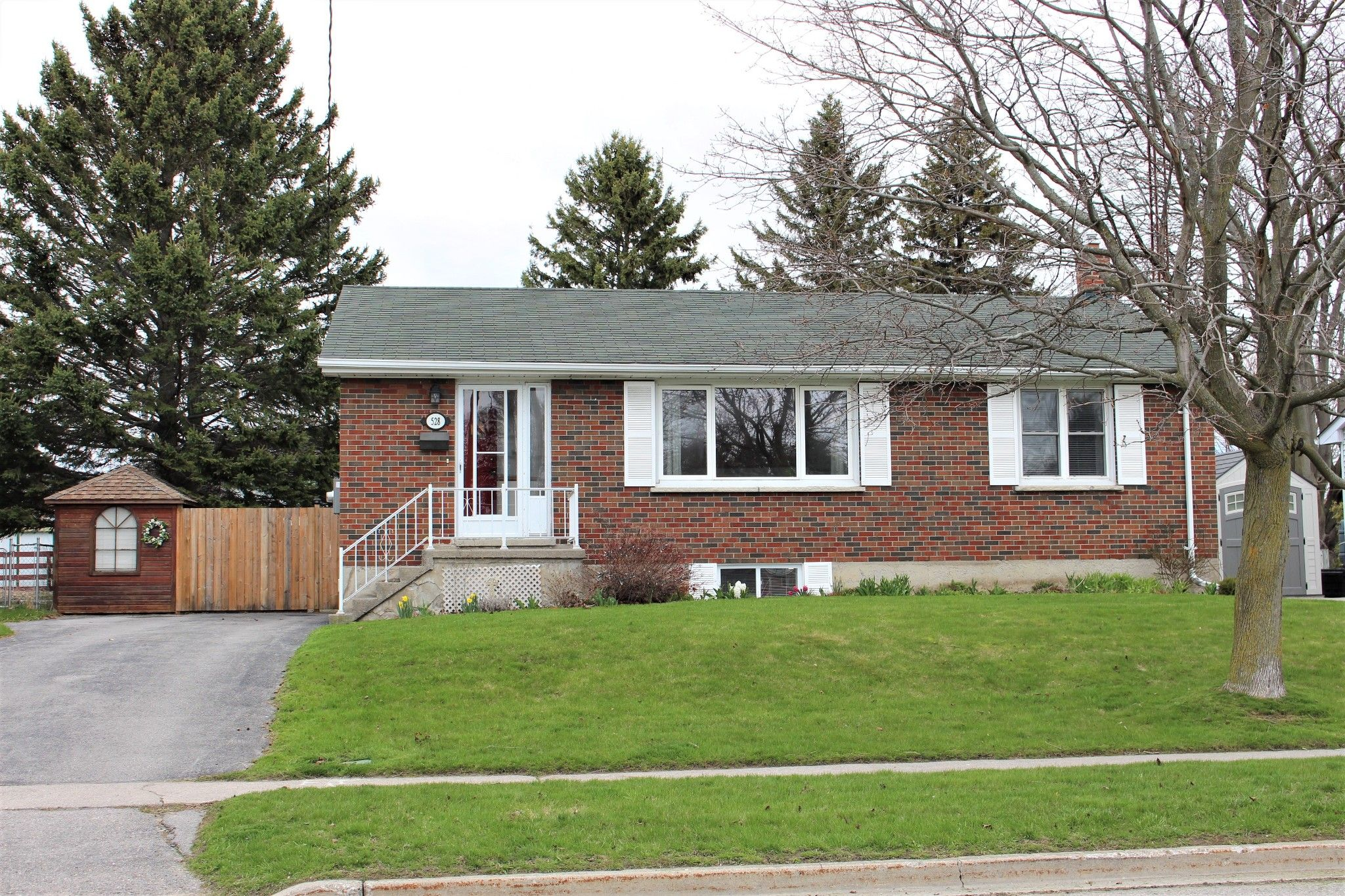Main Photo: 528 Barbara Street in Cobourg: House for sale : MLS®# 192200