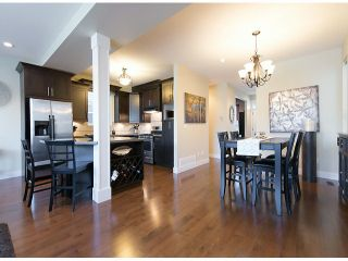 "Photo 4: 7317 194A Street in Surrey: Clayton House for sale in ""Clayton Village"" (Cloverdale)  : MLS®# F1311061"